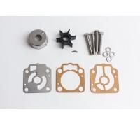 Ремкомплект помпы для Tohatsu 40-50 лс  3C8-87322-0