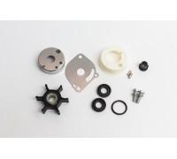 Ремкомплект помпы для Yamaha 2 лс  6A1-W0078-02 ,18-3462